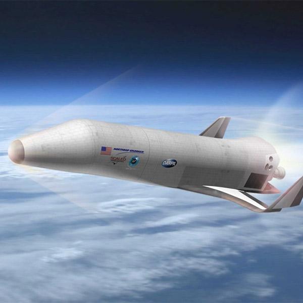 DARPA, космос, XS-1 Spaceplane, Northrop Grumman разработала сверхскоростной космический самолет