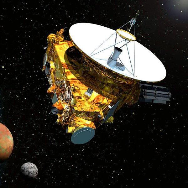 NASA, Хаббл, Солнце, космос, телескоп, планета, Новые горизонты познания