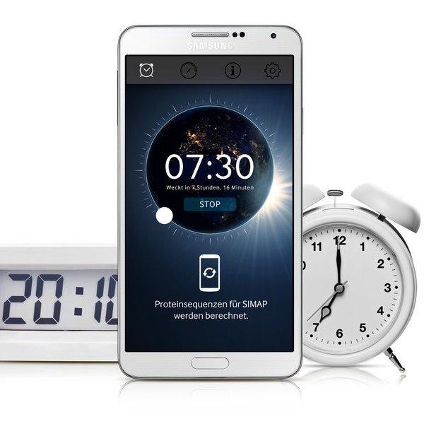 Android, будильник, смартфон, Самые необычные и эффективные будильники для Android