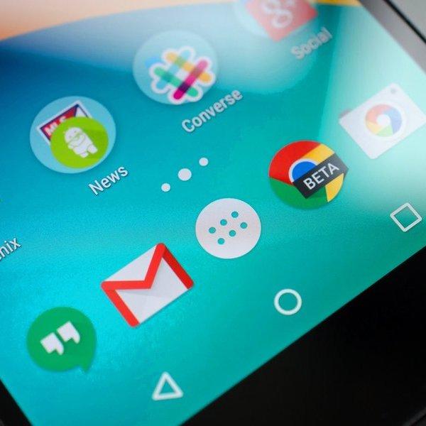 Google, Android, мобильное приложение, смартфон, 7 свежих лаунчеров для Android