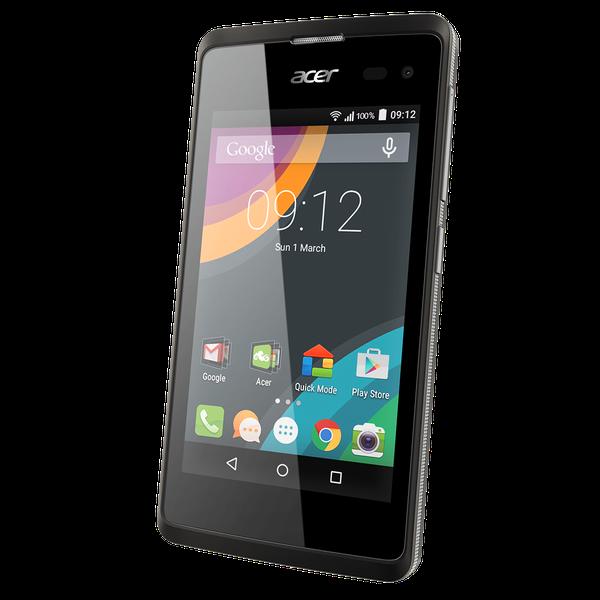 Acer,Android,смартфон, Обзор «антикризисного» смартфона Acer Liquid Z220