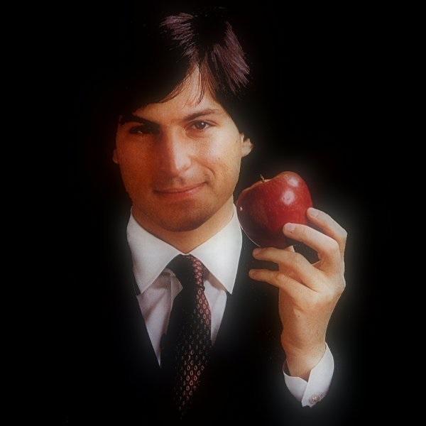Джобс, Apple, iPhone, Apple Watch, iPad, iPod, iOS, OS X, 10 малоизвестных фактов из истории Apple