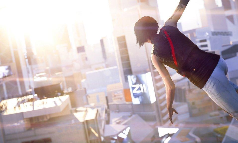 Первые впечатления от Mirror's Edge: Catalyst — все та же Фейт