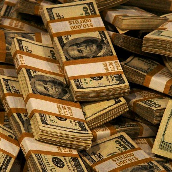 История, религия, психология, общество, Как быстро потратить миллиард?