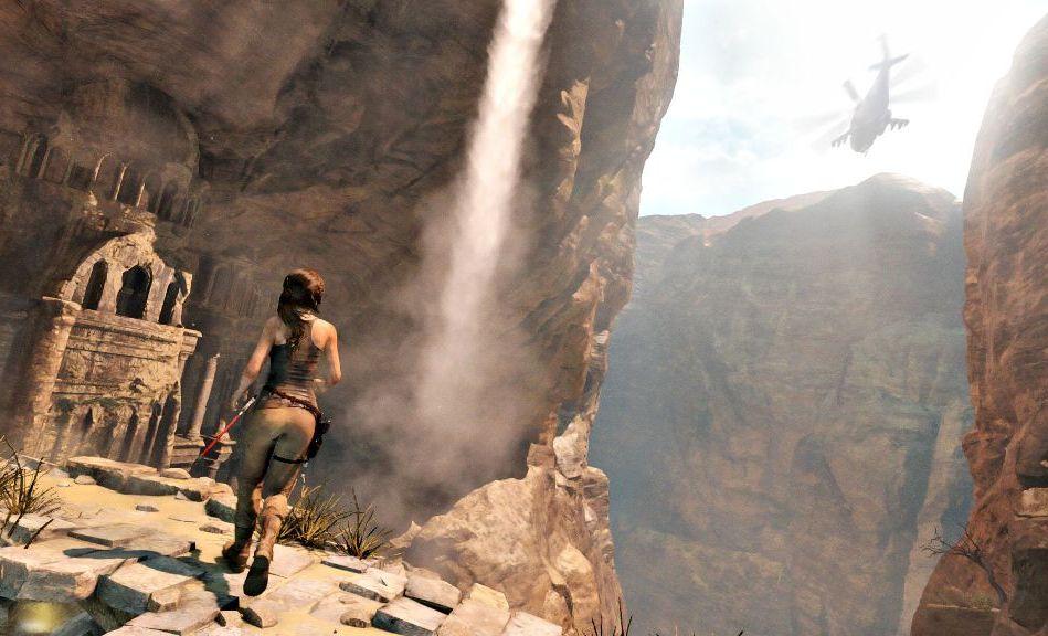 Rise of the Tomb Raider: захватывающие приключения смелого археолога