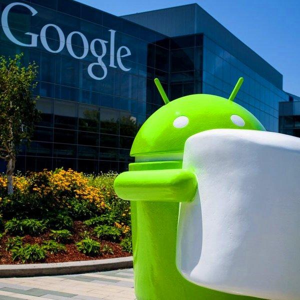 США, Google, Android, смартфон, планшет, Android 6.0 Marshmallow: в Google представили новую ОС для мобильных устройств