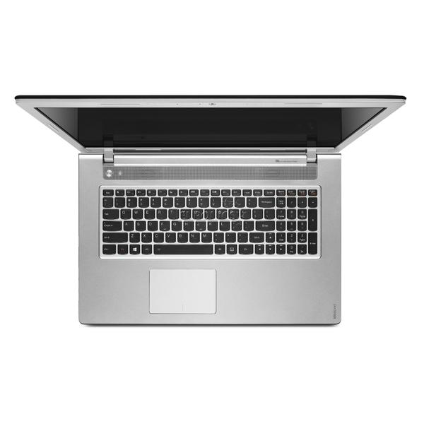 Lenovo, Microsoft, Windows, ноутбук, планшет, Обзор игрового ноутбука среднего уровня Lenovo IdeaPad Z710