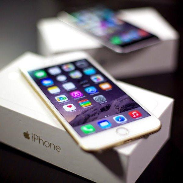 Apple,iOS,iPhone,iPad,смартфон, 9 главных возможностей iOS 9