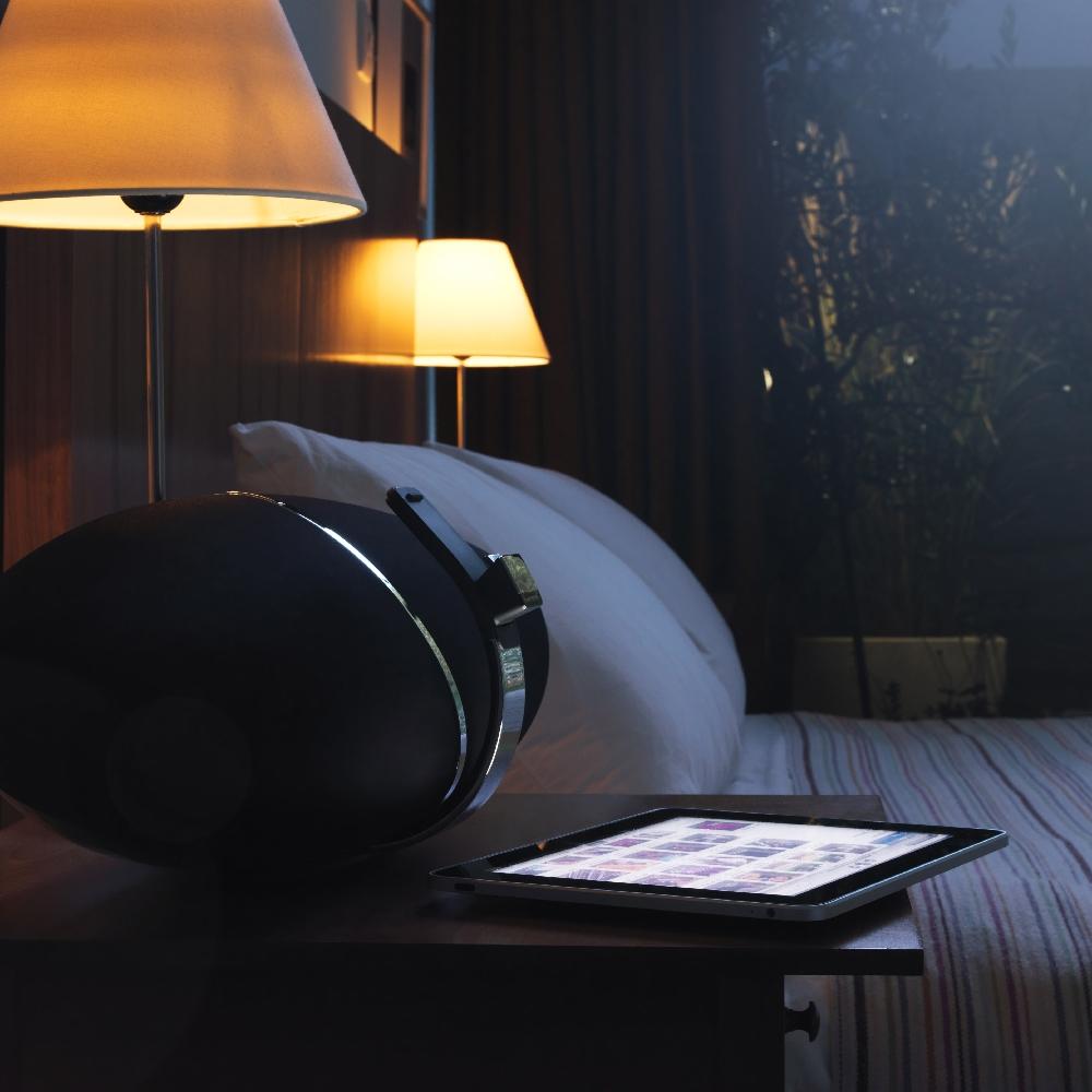 наушники,смартфон,планшет,ноутбук,PC,MP3,динамики,колонки,плеер,музыка,акустика, Bowers & Wilkins представила обновленную беспроводную колонку Zeppelin Wireless