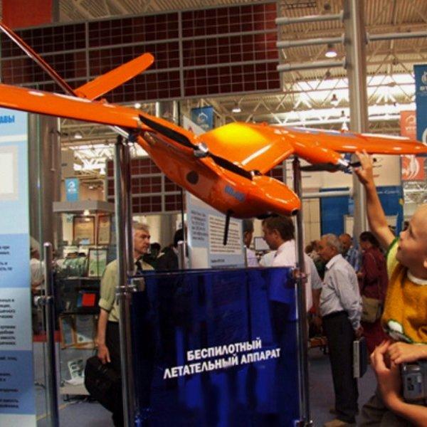 Россия, авиация, самолёт, дрон, беспилотник, БПЛА ПП-50: в Омске разработали «беспилотник» для Арктики
