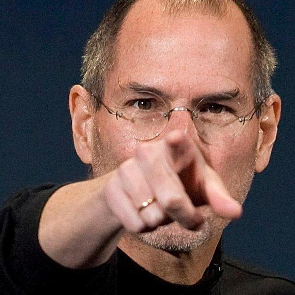 Apple, Джобс, история, Если бы Стив Джобс воскрес, или 7 грехов Apple