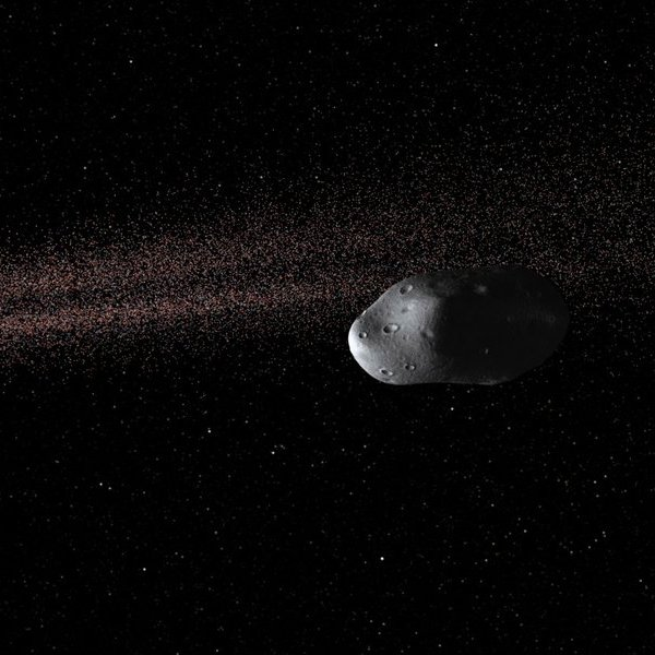 Земля,космос,планета, Добыча полезных ископаемых на астероиде: в самом деле?