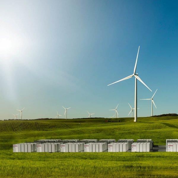 Tesla,энергетика, Австралия построила крупнейший в мире литий-ионный аккумулятор