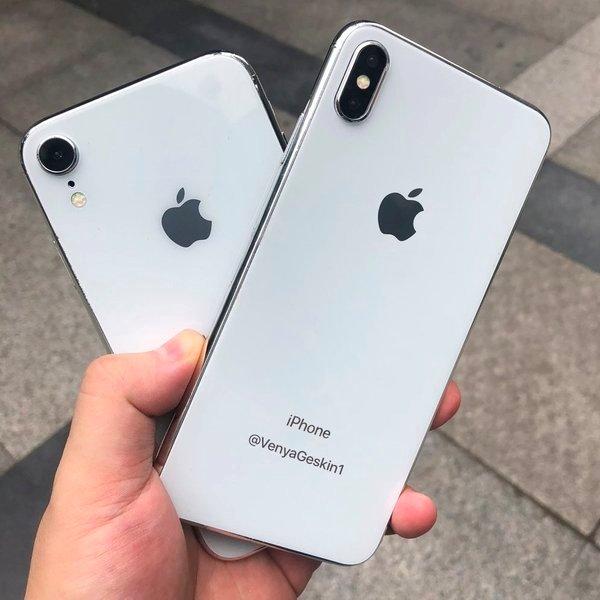 Apple, Каким будет следующий iPhone?